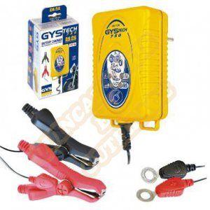 GYS Chargeur de batterie tech 750 6/12V 024977