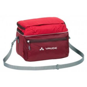 Vaude Road II (black/red)