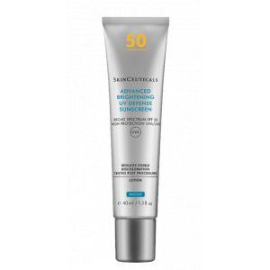 Image de SkinCeuticals Creme Solaire Anti-taches Advanced Brightening UV Defense - 40 ml - SPF 50