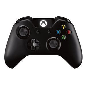 Microsoft Xbox One Manette Sans Fil Officielle