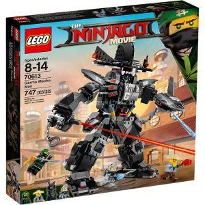 Lego 70613 - Ninjago : Le robot de Garmadon