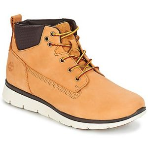 Timberland Killington, Bottes Chukka Mixte Enfant, Jaune (Wheat), 40 EU