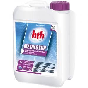 hth Séquestrant métaux MetalStop 3 L