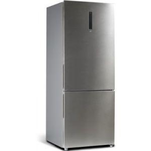 EssentielB Réfrigérateur combiné ERCV185-70v