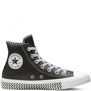 Converse Chuck 70 Mission V Hi W Chaussures Black/White