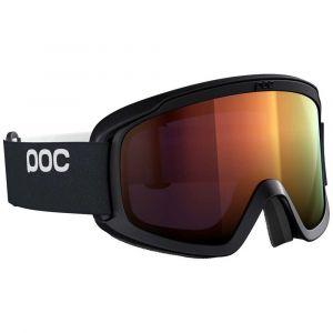 Poc Opsin Clarity Masque, uranium black/spektris orange Masques Ski & Snowboard