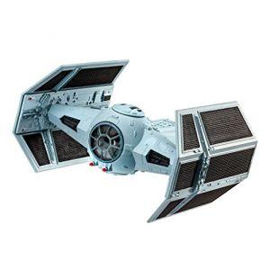 Revell Maquette Dark Vador Tie Fighter Star Wars échelle 1/121 (03602)