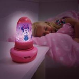 Worlds Apart Lampe torche Minnie Mousse