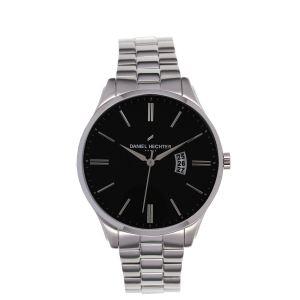 daniel hechter dhh018 am montre pour homme avec bracelet en acier comparer avec. Black Bedroom Furniture Sets. Home Design Ideas