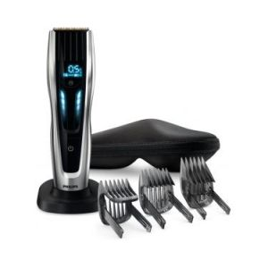 Philips HC9450/20 - Tondeuse à cheveux Hair Clipper Series 9000 rechargeable