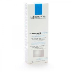 La Roche-Posay Hydraphase Intense Riche - Soin réhydratant intensif