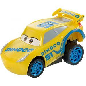 Mattel Press & Go Cruz Ramirez Disney Cars 3