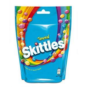 Skittles Tropical - Le pochon de 174g