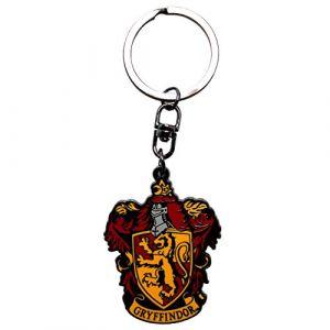 Abysse Corp Porte-clés Harry Potter Gryffondor