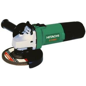 Hitachi G 13SDK - Meuleuse Ø 125 mm 800W