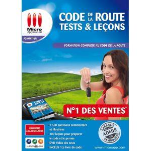 Code de la Route Tests & Leçons [Windows]