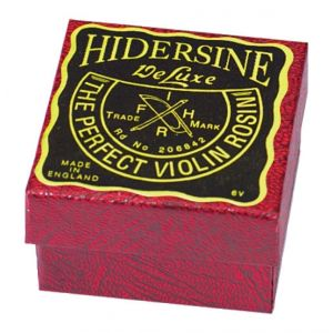 Gewa Hidersine 6V Colophane pour violon