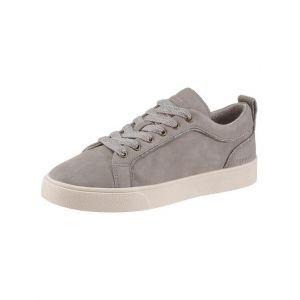 Esprit Cherry Lu, Sneakers Basses Femme, Gris (Grey 030), 38 EU