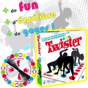 Hasbro Twister Version 2012