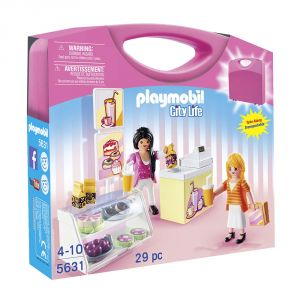 Playmobil 5631 City Life - Valisette grand magasin