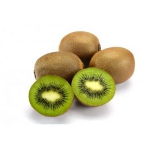 Kiwi vert hayward - Cat 1 - 4 fruits