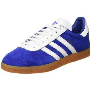 Adidas Gazelle Homme, Bleu (Reauni/Ftwbla 000), 44 EU