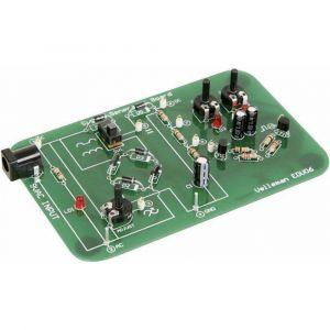Velleman Kit d'expérience pour oscilloscope EDU06