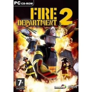 Fire Department 2 [PC]