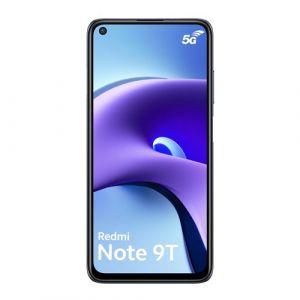 Xiaomi Redmi Note 9T Noir (4 Go / 128 Go)