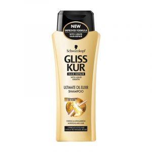 Schwarzkopf Shampoing Ultimate Oil Elixir 250ml