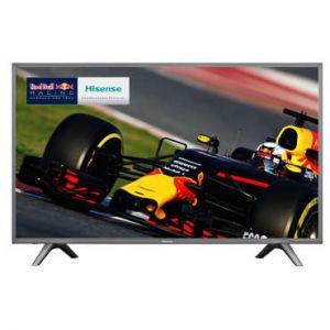 Hisense H43N5700 - Téléviseur LED 108 cm Ultra HD 4K