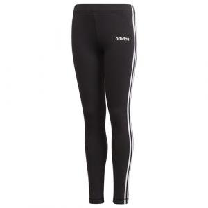 Adidas Leggings Essentials 3 Stripes Enfant noir