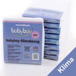 Babybay Housse imperméable pour berceau cododo Maxi