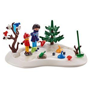 Playmobil 6560 - Piste de curling
