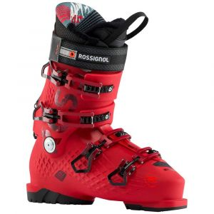 Rossignol Chaussures De Ski Alltrack Pro 100 Homme Noir - Homme - Taille 27.5 - Noir