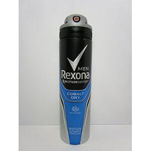 Rexona Men Cobalt dry - Anti-transpirant 48h