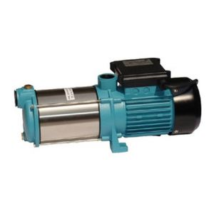 Omni Pompe d'arrosage POMPE DE JARDIN pour puits 1500 W 400V 95l/min pompe à eau de surface