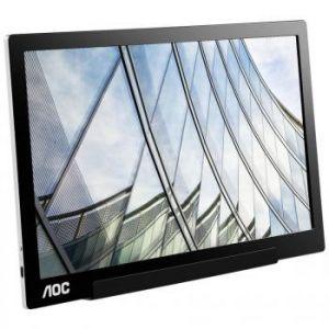 """AOC I1601FWUX - Écran portable 15,6"""" USB-C"""