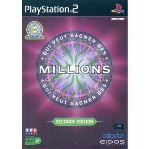 Qui Veut Gagner des Millions : 2ème Edition [PS2]