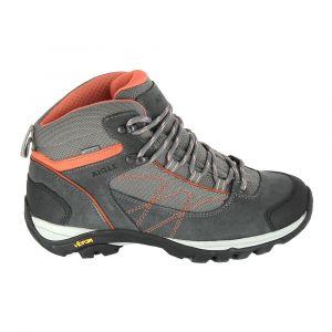 Aigle Chaussure de marcherando trail mooven mid gtx gris 39