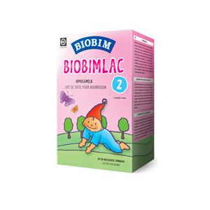 Biobim LAC 2 450g  - à partir de 6 mois