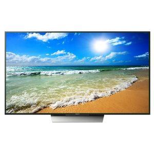 Sony KD-85XD8505 - Téléviseur LED 216 cm 4K
