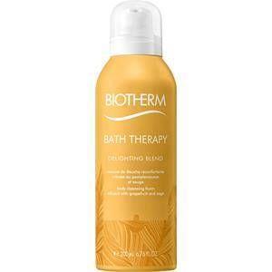 Biotherm Bath Therapy - Mousse de Douche Réconfortante 200 ml