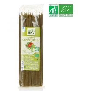 Jardin Bio Spaghetti quinoa/persil/ail bio