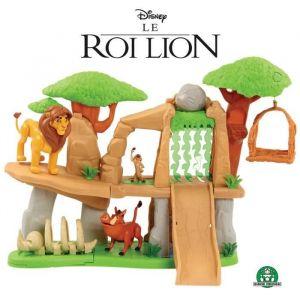 Giochi Preziosi Le Roi Lion - Playset La Terre des Lions