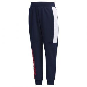 Adidas Pantalon striker garçon - Taille - 5-6A - Couleur Bleu