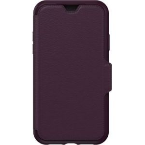 Otterbox Etui iPhone Xr Strada Prune