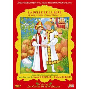 Les Contes de mon enfance : La Belle et la Bête