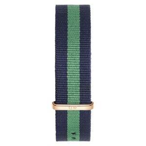 Daniel Wellington 0305DW - Bracelet de montre Warwick pour homme