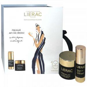 Lierac Coffret Premium anti-âge absolu crème soyeuse